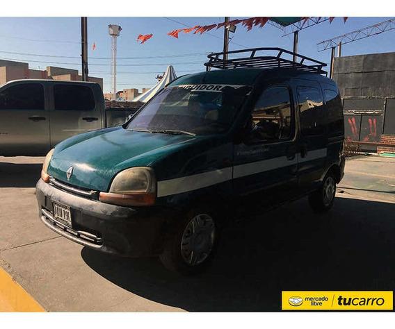 Renault Kangoo Sincrónico