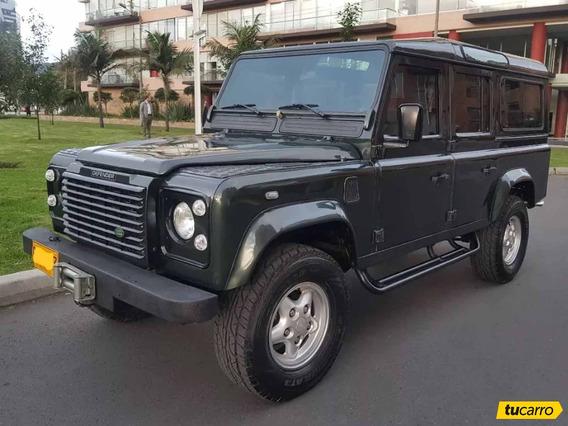 Land Rover Defender Defender 110 1996