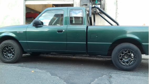 Ford Ranger 99