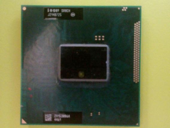 Processador Notebook Intel Core I5-2450m