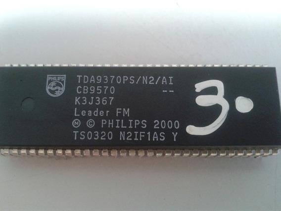 C.i. Tda9370ps/n2/ai - Original
