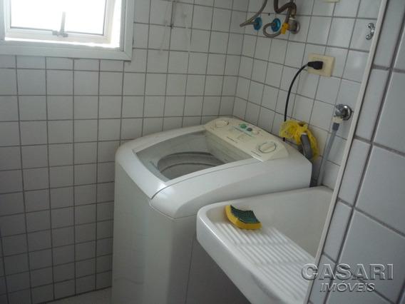 Apartamento Residencial À Venda, Jardim Do Mar, São Bernardo Do Campo - Ap53496. - Ap53496