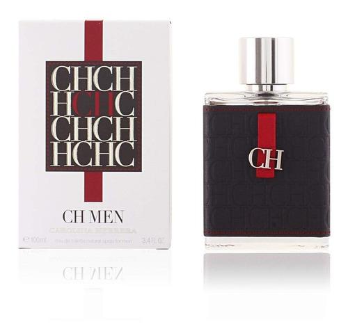 Perfume Loción Hombre Ch Men - mL a $900