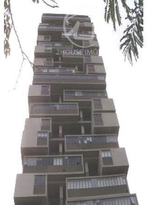 Cobertura Residencial À Venda, Alto Da Lapa, São Paulo. - Co1149