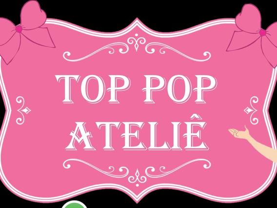 Produtos Top Pop - Frete