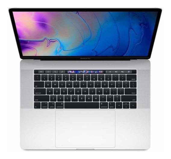 Macbook Pro 15 Touch Bar E Touch Id. Adquirido Em Fev. 2019