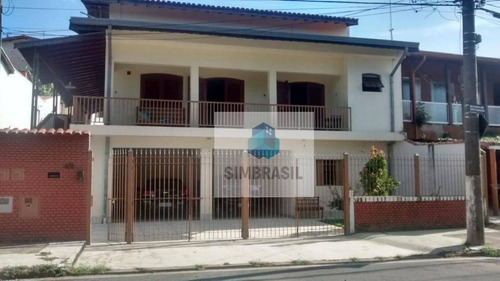 Imagem 1 de 22 de Casa Em Sousas - Ca1388