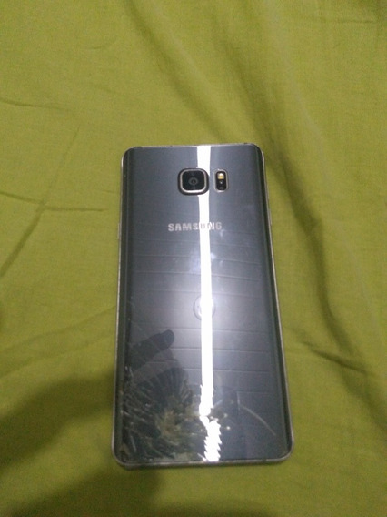 Samsung Galaxy Not 5 Obs. Leia A Discrição