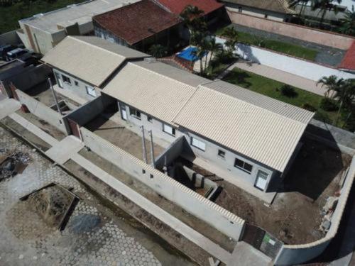 Imagem 1 de 13 de Bonita Casa No Cibratel 2 Lado Praia - Itanhaém 5220   Npc