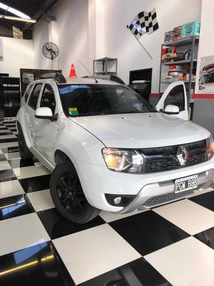 Renault Duster 2015 1.6 Ph2 4x2 Privilege 110cv