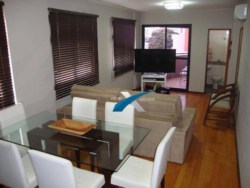 Lindo Apartamento 4 Quartos Todo Reformado, Sendo Um Por Andar Com Aproximadamente 150m2, No Bairro Santo Antônio: - Ap6172