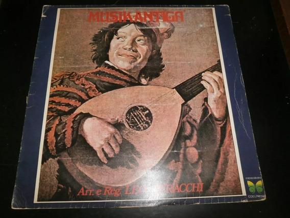 Musikantiga, Leo Peracchi (1975) - Lp