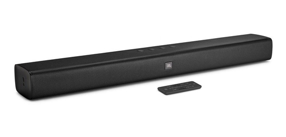 Home Theater 2.0 26w Rms Soundbar Bluetooth Jbl