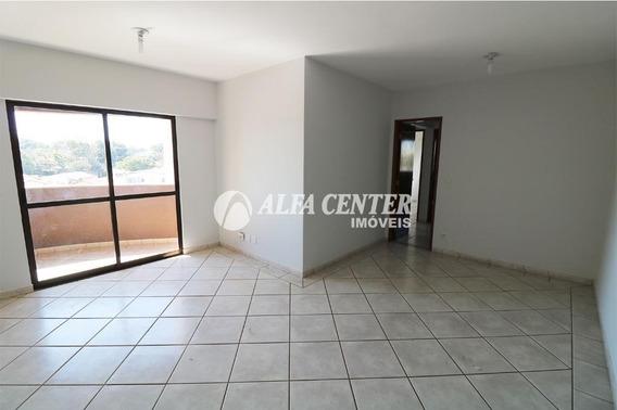 Apartamento Com 3 Dormitórios À Venda, 99 M² Por R$ 359.000 - Jardim Goiás - Goiânia/go - Ap1347