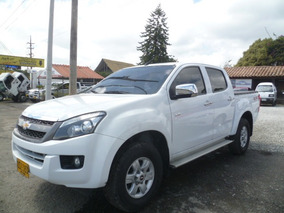 Chevrolet Luv D-max 4*4 Diesel Mt 2015 Full