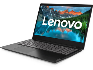 Notebook Lenovo Intel Core I3 4gb 1tb 15.6 Hd Hdmi Windows