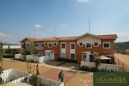 Casa Com 3 Dorms, Vila Poupança, Santana De Parnaíba - R$ 590.000,00, 95m² - Codigo: 234630 - V234630