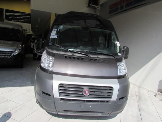 Fiat Ducato 16 Lugares