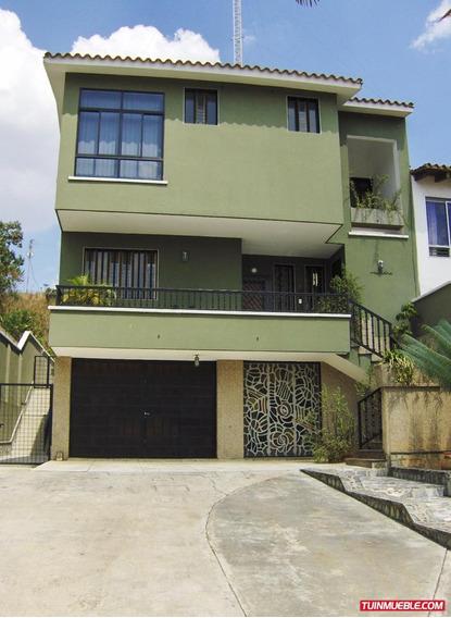 Casa En Los Teques Urb La Macarena Sur G.a.