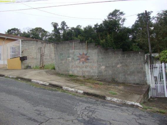 Terreno Arujamerica Aruja/sp - 302