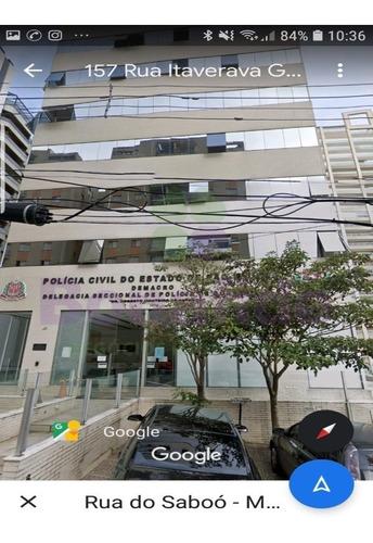 Imagem 1 de 8 de Prédio Comercial, Localizado No Bairro Camargos, Na Cidade De Guarulhos - Pt00042 - 69471443