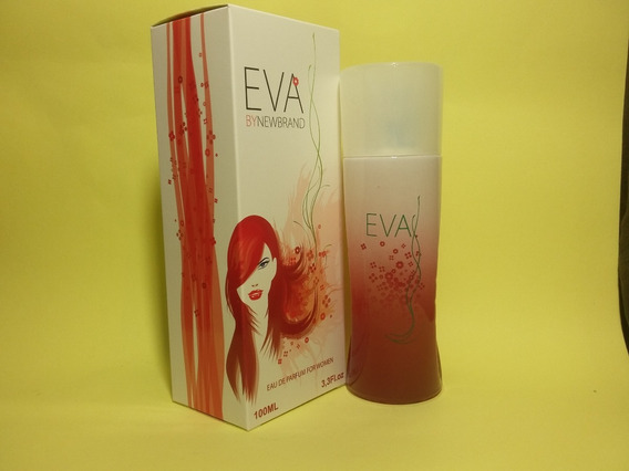 Perfume Feminino Eva Newbrand 100ml