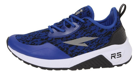 Rs21 Tenis Lifestyle Azul Rs21