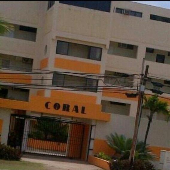Apartamento En Tucacas. Foa-819
