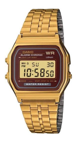 Relógio Casio - A159wgea-5adf