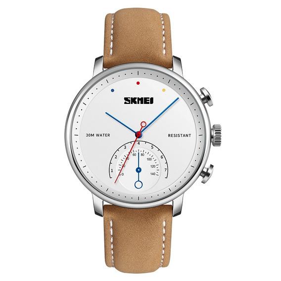 código promocional 9e65e e1df4 Reloj Jimher Quartz Sencillo - Relojes en Mercado Libre México