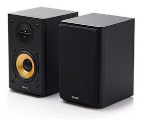 Monitor De Audio 24w Rms R1000t4 2.0 Bivolt Edifier Oferta