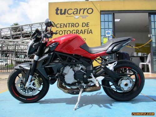 Moto Mv Agusta Brutale 675