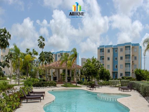 Apartamentos Amueblados En Punta Cana Rd