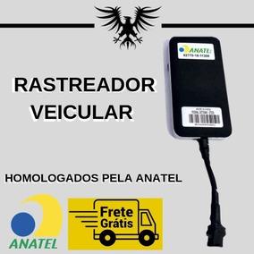 Rastreador Homologado Na Anatel + Instalação Gratis