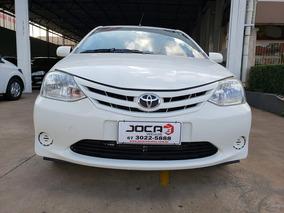Toyota Etios 1.3 Hb Xs 16v Flex 4p Manual 2013