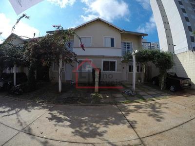 Casa À Venda Em Village Dos Colibris - Ca001563