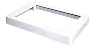 Base Para Mini Columna Blanco