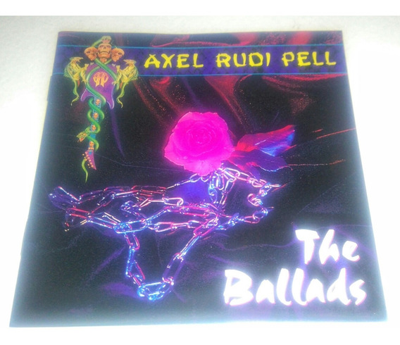 Axel Rudi Pell/the Ballads