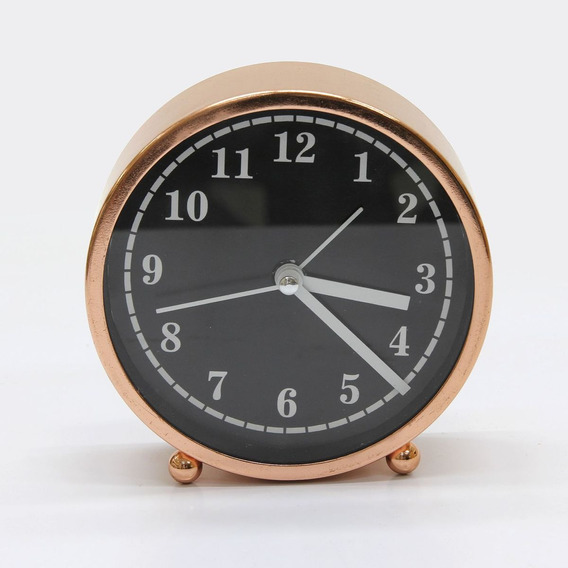 Relógio Metal O