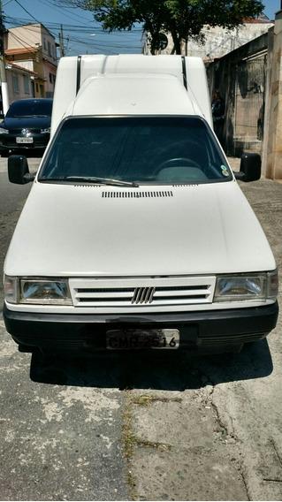 Fiat Fiorino 1.5 Ie Bau