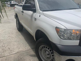 Toyota Tundra Automático