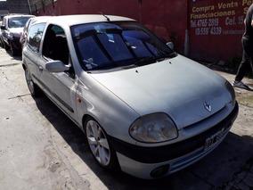 Renault Clio 2 Sport 1.6