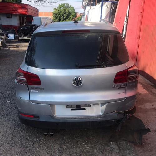 Sucata Vw Tiguan 2014/2015 200cvs Gasolina