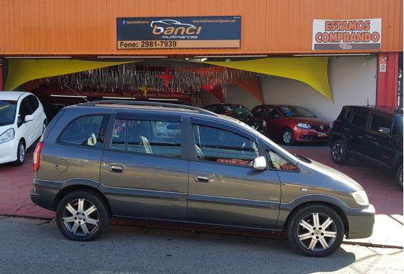 Chevrolet Zafira Elite 7 Lugares - 2005