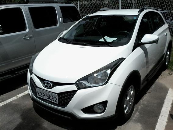 Hyundai Hb20x 1.6a