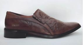 11050efd44 Sapato Di Pollini Maggiore - Sapatos no Mercado Livre Brasil