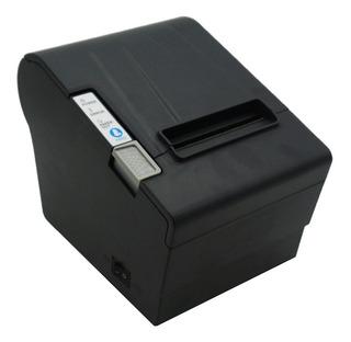 Impresora Comandera Termica T488 Usb Serial Simil Epson 80mm