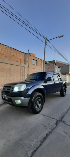 Ford Ranger 3.0 Cd Xls 4x2 2011