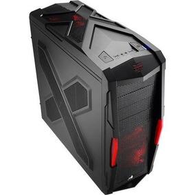 Gabinete Strike X Xtreme Black Edition