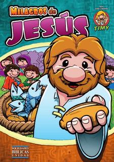 Los Milagros De Jesus En Mercado Libre Argentina
